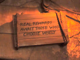 Indiana Jones Quotes Inspiration Life Lessons From Disney Park Attractions Oh My Disney