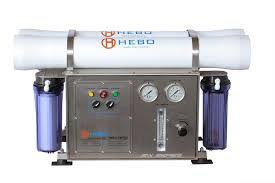 Có nên dùng máy lọc nước biển để lọc nước nhiễm mặn (nước lợ)? – Máy lọc  nước biển HEBO
