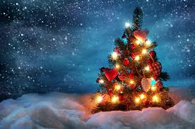 christmas snow hd. Unique Christmas 5600x3720 Wallpaper Tree New Year Christmas Snow Holiday Night Garland In Christmas Snow Hd S