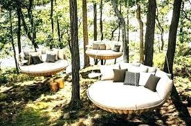 outdoor swing bed australia swinging beds backyard plans daybed porch outdoor swing bed australia
