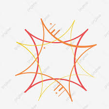 Star Chart Png Vector Color Star Chart Atoms Hd Vector Hexagonal Png And