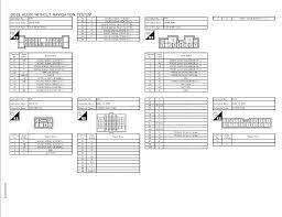 Nissan Maxima Bose Car Stereo Wiring Diagrams Bose Amplifier Wiring Diagram