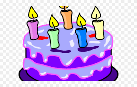 Happy Birthday Cake Clipart Turn One Cake Recipe Into 25 Different