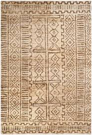 RLR5112B Kenya Rug from Ralph Lauren collection. A tribal patterned area rug  inspired by authentic