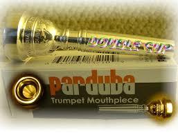 John Parduba Son Double Cup Mouthpiece