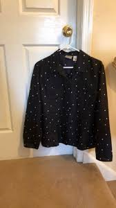 Chico S Brand New Never Worn Silk Blouse Size 2 In Chico Size Chart