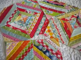 String Quilt Blocks--A Tutorial | A Quilting Life - a quilt blog & I've been occasionally piecing blocks with these pieces and sharing them  here on my blog and have been meaning to do a quick tutorial to share my  method for ... Adamdwight.com