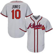 Braves Jersey Atlanta Chipper Jones faffeebfffefe|Minnesota Vikings Vs. New Orleans Saints: Divisional Playoff Sport