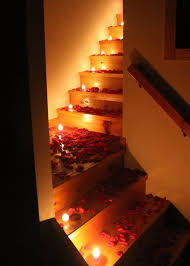 14 Romantic Ways to use Rose Petals | Petal Garden Blog. Romantic Bedroom  CandlesBedroom Ideas ...