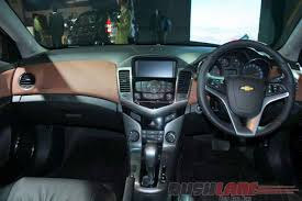 new car launched by chevrolet in indiaNew Chevrolet Cruze price reduced in 1 month of launch