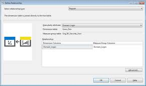Msas Cubes Ssas Cube Processing Error About Column Binding Stack Overflow