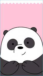Cute Panda Cartoon Wallpaper ...