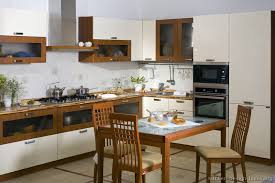 20 more pictures modern two tone kitchen
