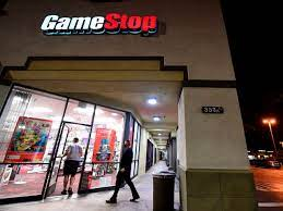 GameStop, AMC Stock Surge in a Rally ...