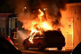What exactly sparked the ongoing riots in a Toulouse neighbourhood? - The  Local