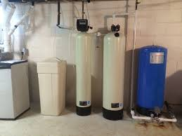How To Hook Up A Water Softener Acid Neutralizer