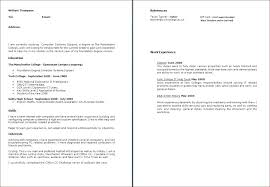 What Is The Difference Between Resume And Cover Letter Cover Letter