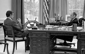 george bush oval office. Bush, George U.S. Central Intelligence Agency Director-designate Bush  Meeting With Pres. Gerald Ford In The Oval Office, 1975. George Bush Oval Office