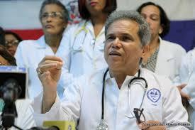 Resultado de imagen para medicos dominicanos