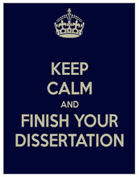 Writing your PhD Thesis Conclusion WritePass
