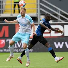 However quietly in ostwestfalen, sc paderborn 07 are back into the wilderness with no idea on the eventual conclusion come may 2022. Evh0cdsh68y8km