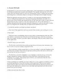 gallery of nursing school essay examples cover letter graduate school