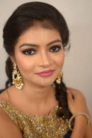 stani party makeup and hairstyle saubhaya