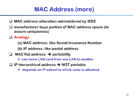 CMPT 771/471: Internet Architecture and Protocols - ppt download