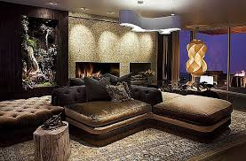 luxurious bachelor pad furniture