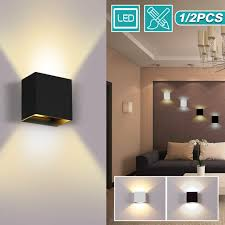 outdoor wall lights modern wall sconce