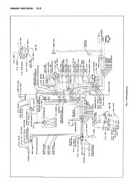 technical ignition switch wiring diagram 1955 2 chevy 3100 the
