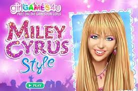 makeover games dress miley in a mix of cal and more dressy clothes hannah montana games miley cyrus
