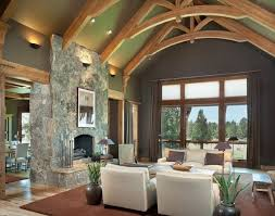 lighting ideas for cathedral ceilings. Ceiling Rustic Living Room Interior Wall Sconces Cathedral Lighting Ideas For Ceilings