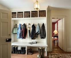 Coat Rack Solutions Stunning Narrow Entryway Storage Solutions Using Dark Wicker Basket 72