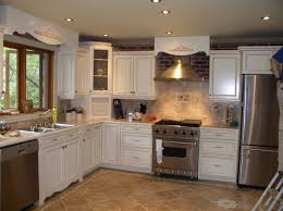 Kitchen Redo Fake Wood How To Redoing Kitchen Cabinets Yourself Kitchen Remodels