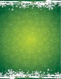 green snowflake border. Perfect Snowflake Green Snow Background Vector To Snowflake Border L