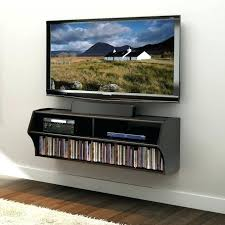 tv wall rack flat screen wall mount with shelf co also white wall tv wall bracket