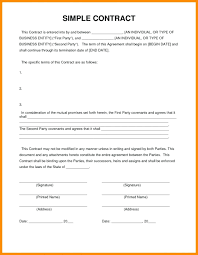 Business Agreement Between Two Parties Template Contract Agreement Between Two Parties Template 20