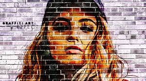 photoshop tutorial graffiti art effect on how to create wall art in photoshop with photoshop tutorial graffiti art effect youtube