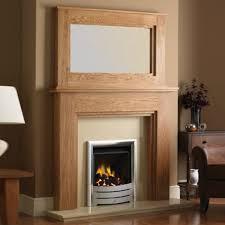 gb mantels bexley celtic oak fireplace suite