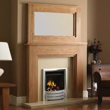gb mantels bexley celtic oak fireplace suite