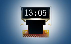 Oled Quote Custom OLED Display Supplier Active Passive Matrix Custom With Touch