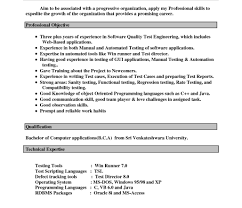 Higher Education Resume Examples Administrative Adorable For