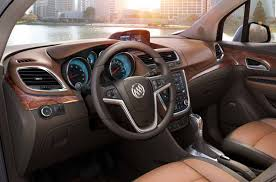 Buick Rendezvous interior - Free Car Wallpapers HD
