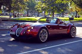Wiesmann wallpaper (18 images) pictures download