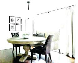 circle kitchen table half circle kitchen table white circular and chairs round dining consort honey pine moon 2 set small