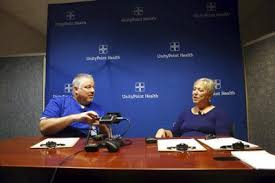 Iowa hospitals try podcasts to reach out to patients   Ap    telegraphherald.com