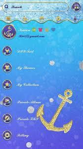 go sms pro anchor theme