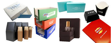 How Custom Product Boxes Can Benefit Customer - All About Packaging and  Printing