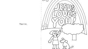 Jesus Loves Me Coloring Pages Loves Me Coloring Page Loves Me